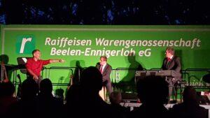 "Read more about the article Kabarett-Trio ""Storno"" zu Gast in Beelen"