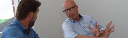Interview mit Michael Loddenkötter