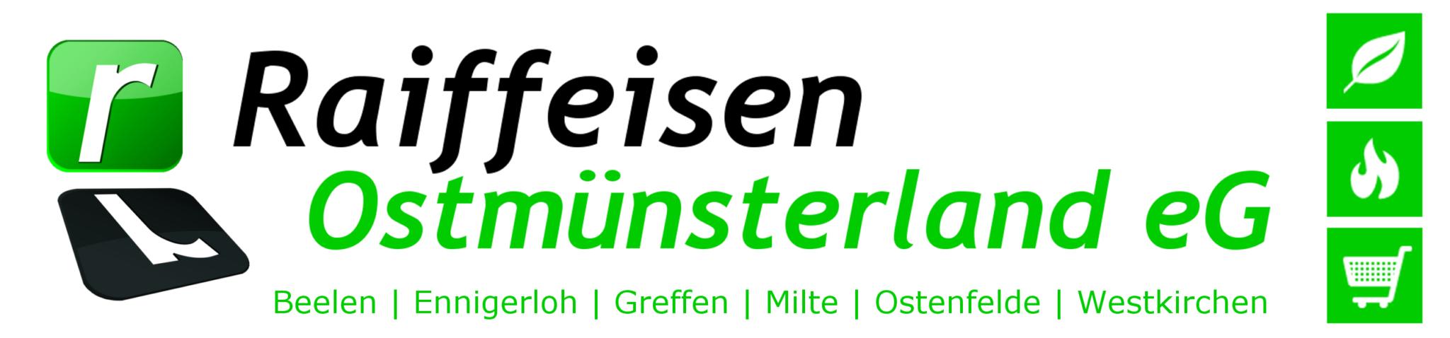 Raiffeisen Ostmünsterland eG