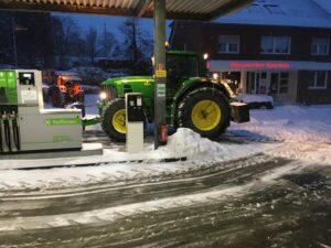 Read more about the article Vielen Dank an alle unsere Landwirte für Euren unermüdlichen Einsatz